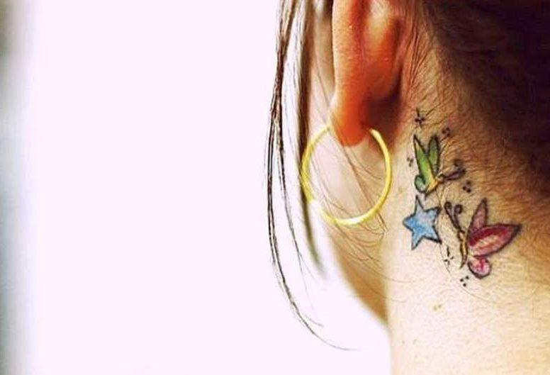 dove fare un tatuaggio